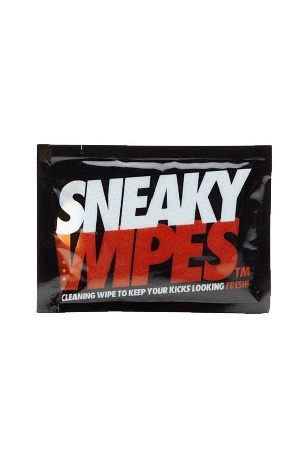 Sneaky Wipes - Čisticí utěrka na obuv a tenisky - jedno balení