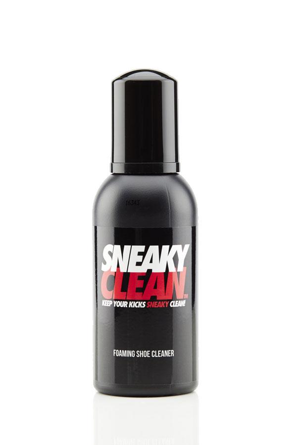 Sneaky Cleaner – Čistič na topánky