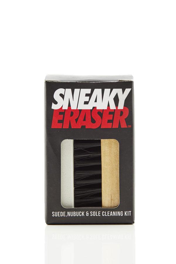 Sneaky Eraser – Čistiaca sada na semiš a nubuck
